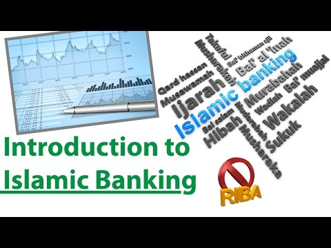 introduction to islamic banking system Islamic banking islamic banking products 3-2 mudharabah(investmentmanagement) contractthatincludefinancierandtheagent introduction to islamic banking:.