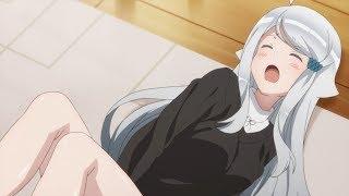 Cuando te atrapan fantaseando // Anime momentos divertidos #14
