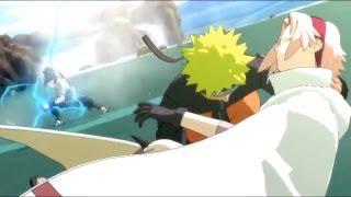 Download Team 7 Reunites - Naruto , Sakura , Kakashi vs Sasuke : Naruto Shippuden Ultimate Ninja Storm 3 3Gp Mp4