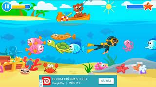 Fishing for kids- game for kids kids game good