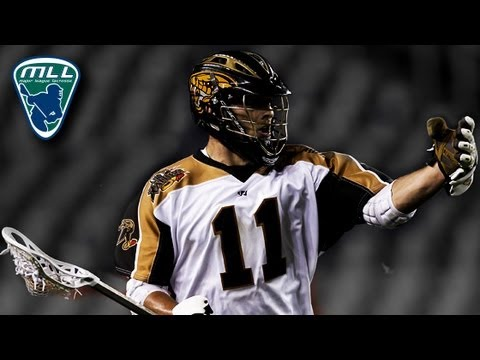 Live Chat: Joel White - Rochester Rattlers