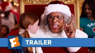 Exclusive: Tyler Perry's A Madea Christmas | Trailers | FandangoMovies