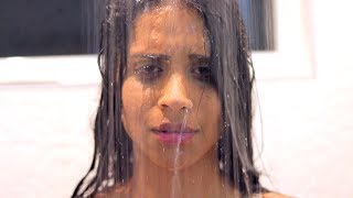 Types of People in the Shower by : IISuperwomanII