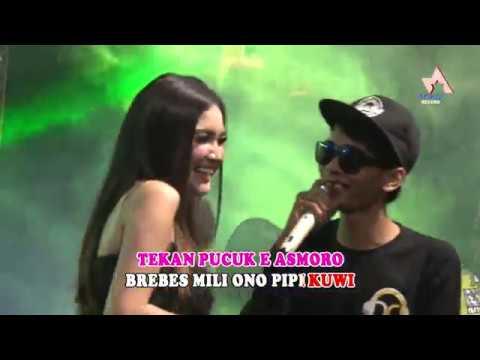 Nella Kharisma Ft. Danang Danzt - Pucuke Asmoro ( Official Music Video )