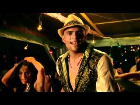 Mohombi  ft. Nicole Scherzinger - Coconut Tree
