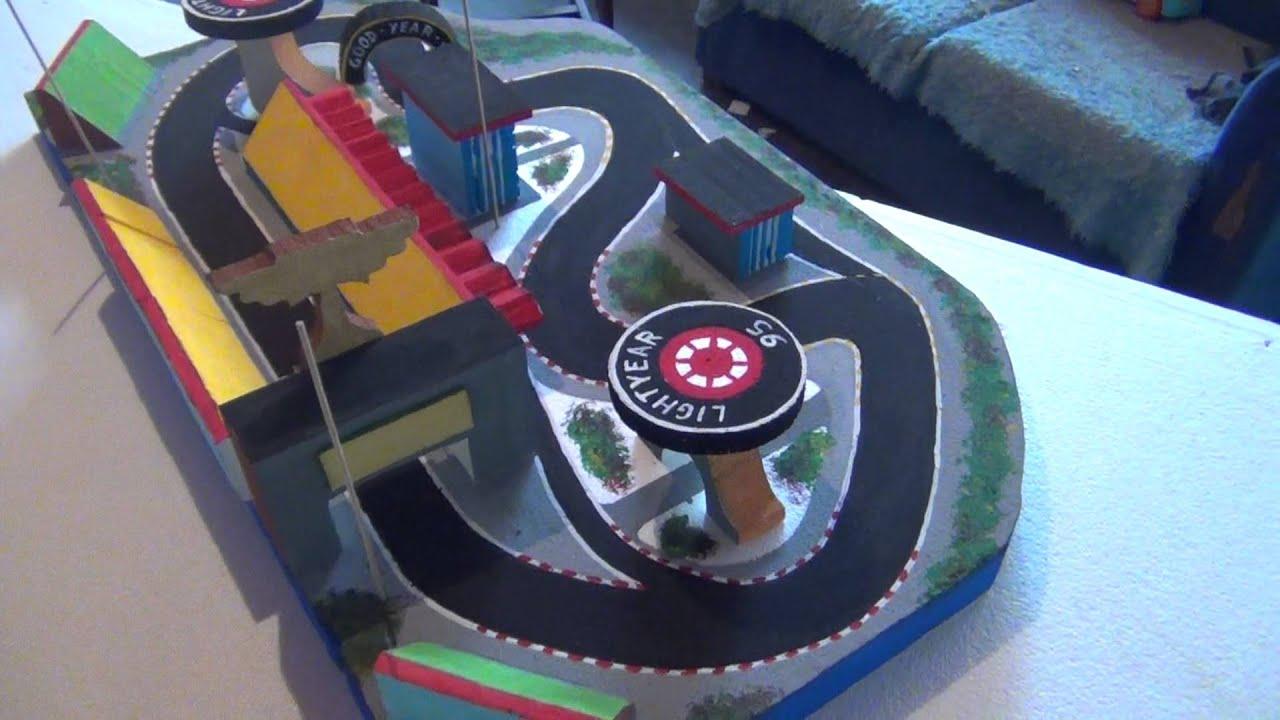 Decoracion Infantil De Cars ~ Decoracion para fiesta Infantil  CARS  YouTube