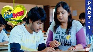 Routine Love Story Full Movie Part 1 || Sundeep Kishan, Regina Cassandra