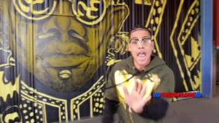 "The Rap Game: Season 3 - Nova's ""You Thought"" Music Video"