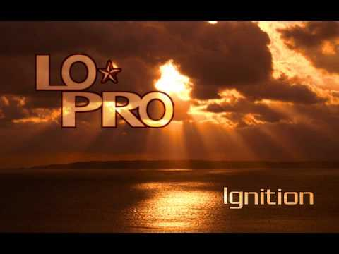 Lo-pro - Ignition