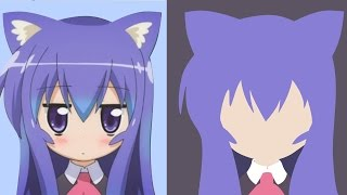 How to make anime vector for absolute beginner in fast way