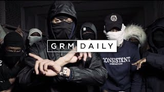 Volts1 X Kaay1 - In The Middle [Music Video] | GRM Daily