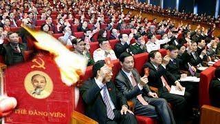 Vì sao Pháp Luật Việt Nam chỉ bảo vệ cho Đảng Viên mà không bảo vệ cho người dân?
