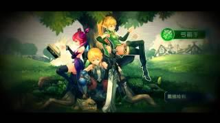 Dragon Nest: Dawn - Side-scrolling ARPG Mobile Game