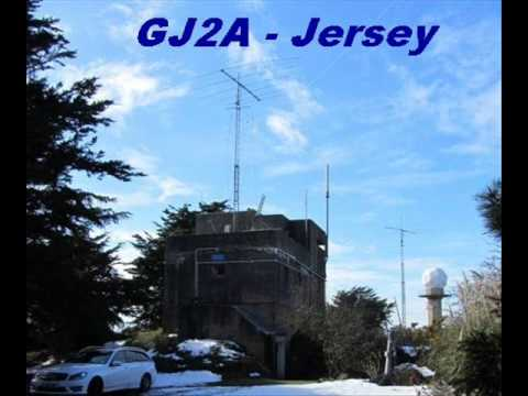 GJ2A - The Radio Ham Song