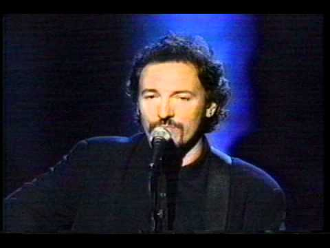 Bruce Springsteen quotAngel Eyesquot  1995