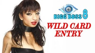 Bigg Boss 8 WILDCARD ENTRY SPECIAL | 22nd October 2014 Episode | Shanti Dynamite