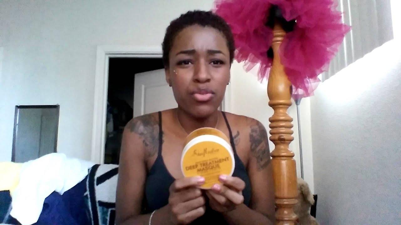 Beginning my Natural Hair Journey;; Big chop!! - YouTube