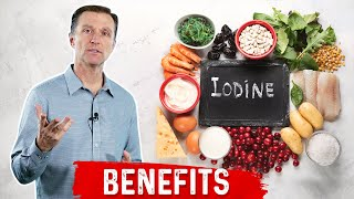 Iodine and Your Immune System