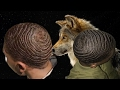 360 waves:How to lay waves down while wolfing