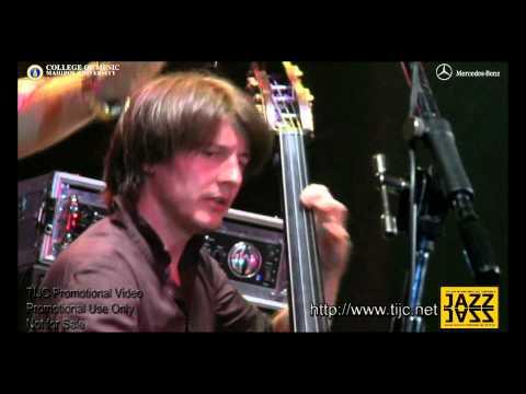 2 Andreas Oberg Trio@TIJC2011
