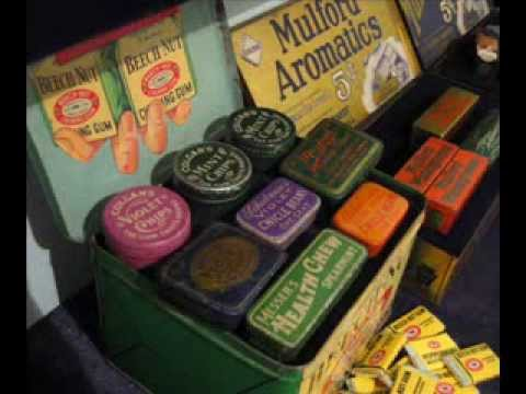 My Antique Tin Collection in 3 Minutes