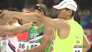 Rio - Modern Pentathlon Highlights - World Cup 2016