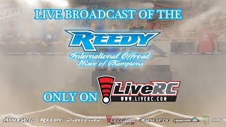 2018 Reedy International Off-Road Race of Champions - Saturday LIVE Stream