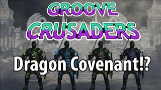 Dark Souls 3: Groove Crusaders