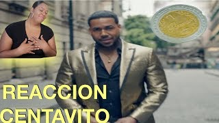 Romeo Santos Centavito Official Audio Reaccion