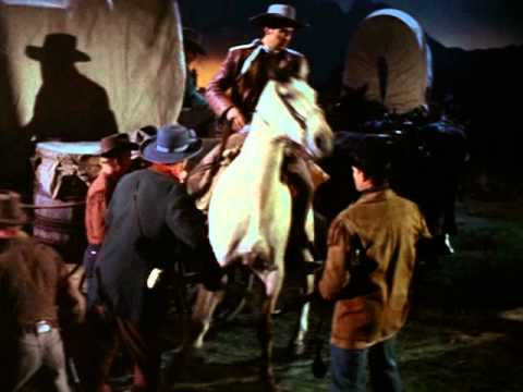 Westward Ho the Wagons! is listed (or ranked) 11 on the list The Best Fess Parker Movies