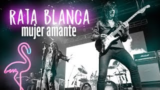 Rata Blanca - Mujer Amante - Video ofical