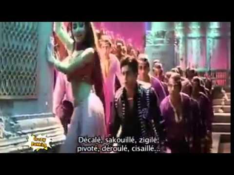 Main Hoon Na Song Creole Version video