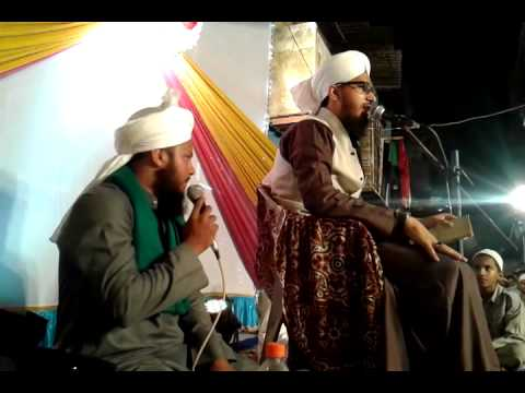Asan Preet Huzoor Naal Lai Hoi Ae By Sayed Ahmed Qadri Msdi video
