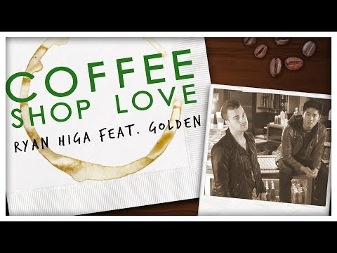 Coffee Shop Love (official Music Video) video