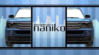 Best Car to Rent From Naniko