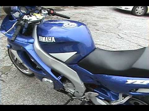 Thundercat Allmusic on Custom Built Yamaha Yzf600r Dubbed Yzf 600r1 Thundercat Sportbike