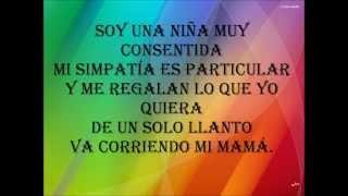 Watch Christell Mi Mama Me Mima video
