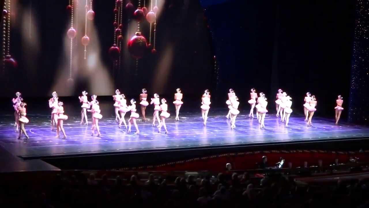 Radio City Hall Rockettes Youtube