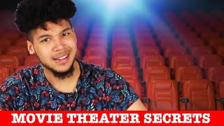 Movie Theater Employees Reveal Secrets About Movie Theaters