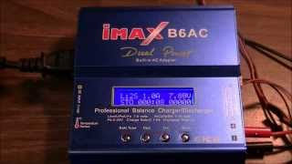 How To Put Lipo Battery