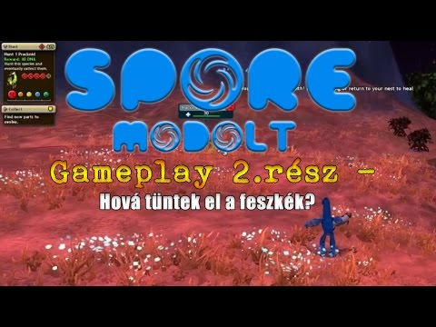 Spore Creepy & Cute Descargar Download