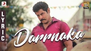 Saamy Square - Darrnaka Lyric