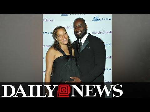 Wife Killing Actor Michael Jace Breaks Courtroom Silence