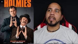 Holmes and Watson Review
