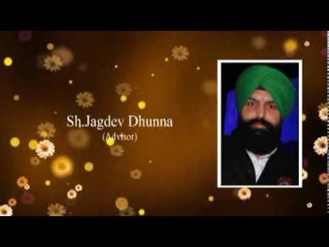 Himachal Prantiya Sabha  Ka  9th Jagran  By Karnail Rana video