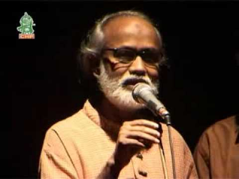 Last Speech Of Kobi Motiur Rahman Mollik At Saimum Program video