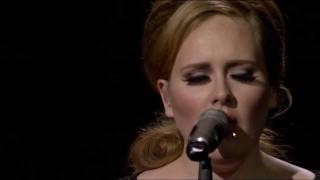 Adele - Make You Feel My Love (Live HD) Itunes Festival 2011