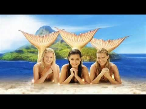 Indiana Evans - No Ordinary Girl - H2O: Just Add Water