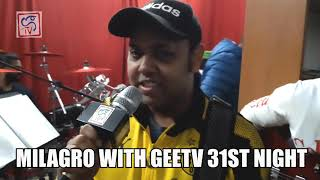 Geetv 31st Night 2019 coming soon