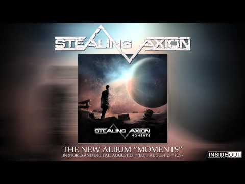Stealing Axion - Mirage Of Hope